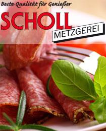 Metzgerei Scholl - Prämierte Qualität aus Mausbach/Stolberg bei Aachen